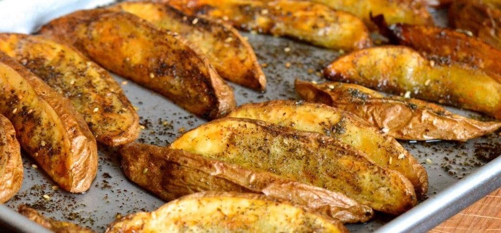 hoe kun je zelf de lekkerste gebakken aardappels maken?